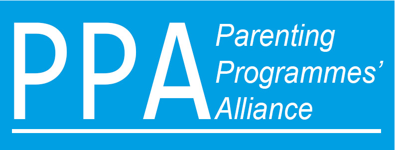 Parenting Programmes' Alliance logo