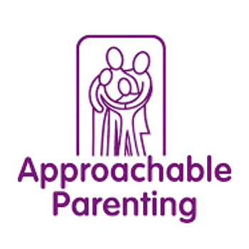 Approachable Parenting - logo
