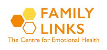 Family Links - logo