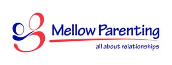 Mellow Parenting - logo