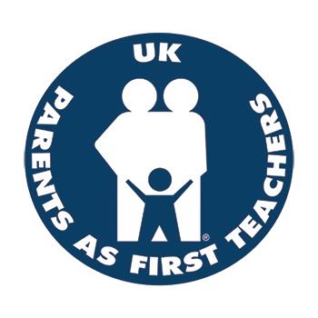 Parents as First Teachers - logo
