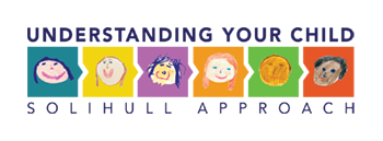 Solihull Approach - logo
