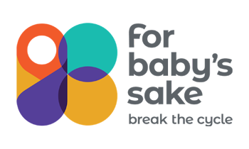 For Baby's Sake - logo